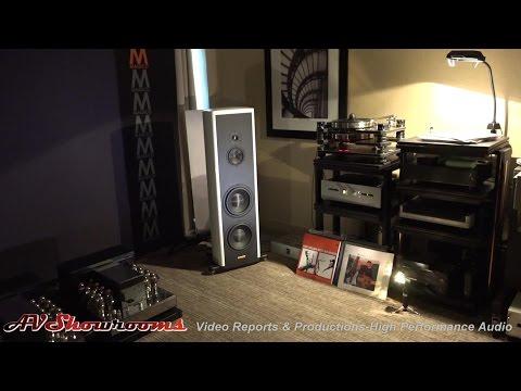 Magico S5, Kronos, Convergent Audio Technology