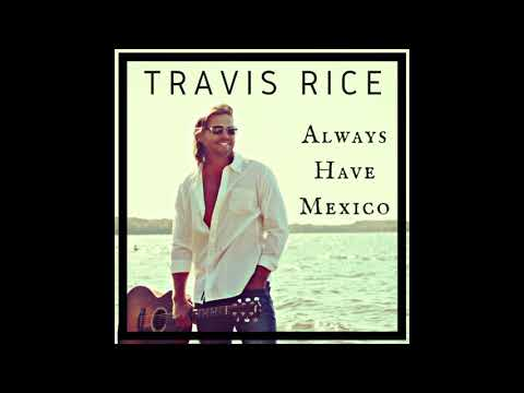 "Travis Rice - ""Always Have Mexico"""