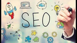 видео SEO-Поисковая оптимизация сайта
