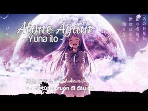 alone again yuna ito descargar