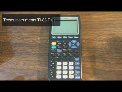 TI-83 Plus Calculator Dead.  Repair.