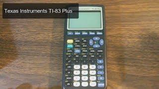 TI-83 Plus Calculator Dead. Repair.