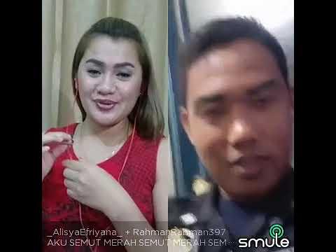 Duet romantis malaysia dan indo