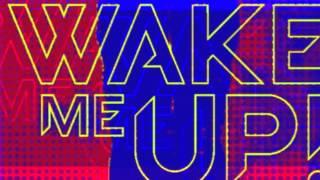 avicii feat aloe blacc wake me up ahzee remix