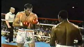 Larry Holmes vs Gerry Cooney - 2/4