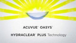 Ультрагладкие линзы Acuvue Oasys(Вы можете купить эти линзы здесь: http://www.linzochki.kz/product/johnson-johnson-acuvue-oasys-with-hydraclear-plus., 2016-01-26T08:28:35.000Z)
