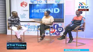 Juliani, Maggie Gitu on family planning and taking responsibility #theTrend