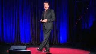 Dean Ornish, M.D. at TEDxSF (7 Billion Well)