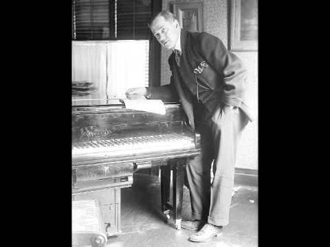 American Baritone Reinald WERRENRATH ~ Kashmiri Song (1929)
