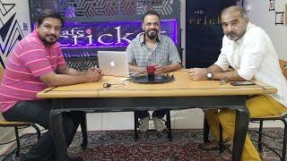PSL, INDvNZ, SAvENG Live With Cafe Cricket 15.2.20