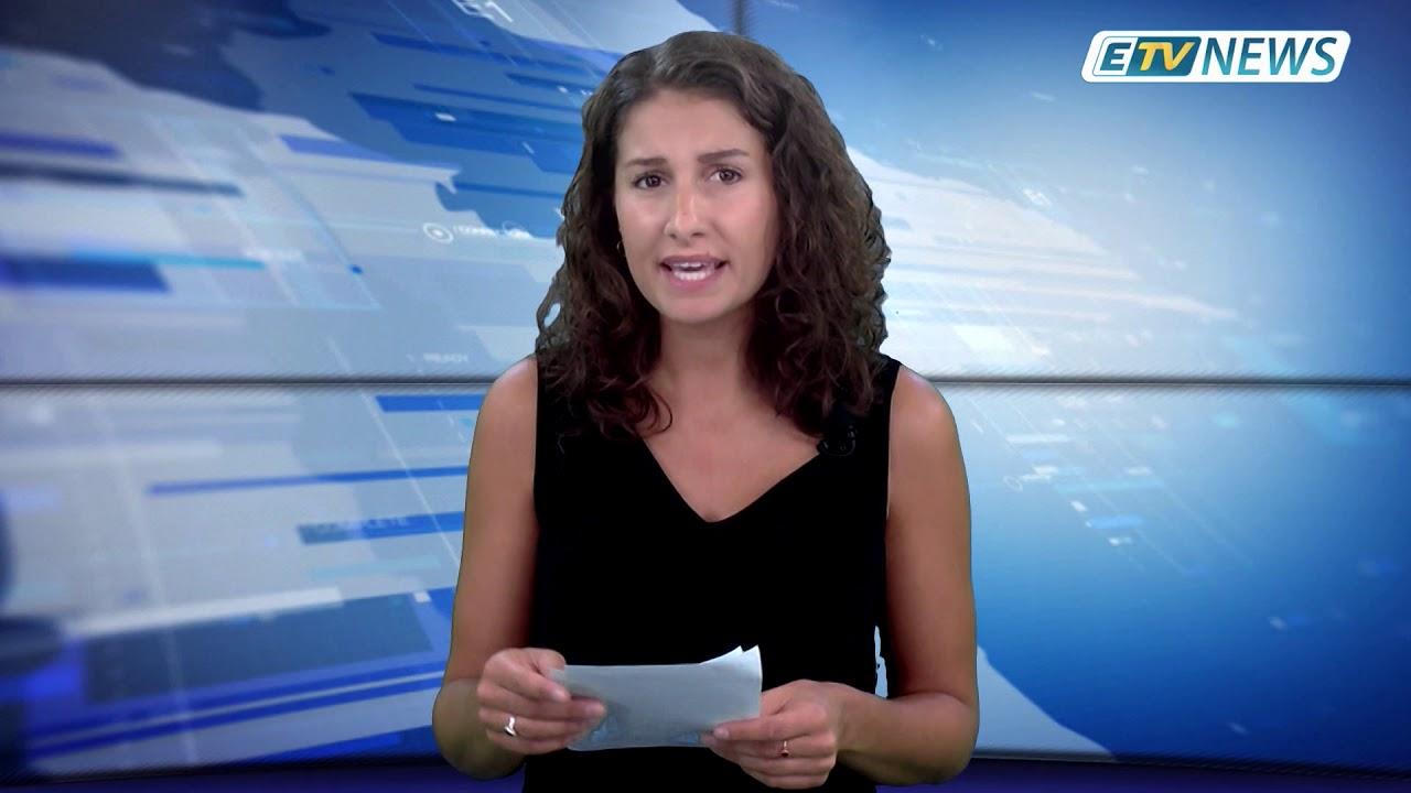 JT ETV NEWS du 29/01/20