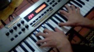 Tumbao de piano - Salsa DLG