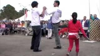 joseph dancing Greek Fest mia pitsirika