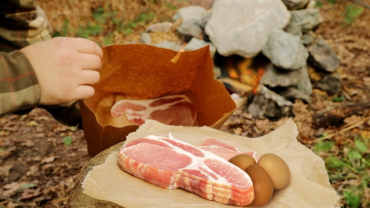 Can you cook Bacon in a Paper Bag?