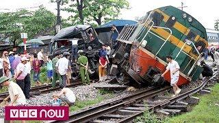Tai nạn đường sắt do đâu?  VTC1