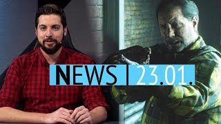 Gratis-DLC für Resident Evil 2 - Kingdom Come Story-Addon im Februar - News