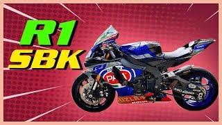 PKL - Xe này không mua thì uổng lắm (This 2018 Yamaha R1 is for sale)