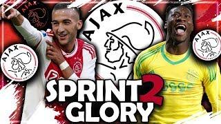 DIE BESTE JUGEND EUROPAS !! 💥🔥 | FIFA 19: AJAX AMSTERDAM Sprint to Glory