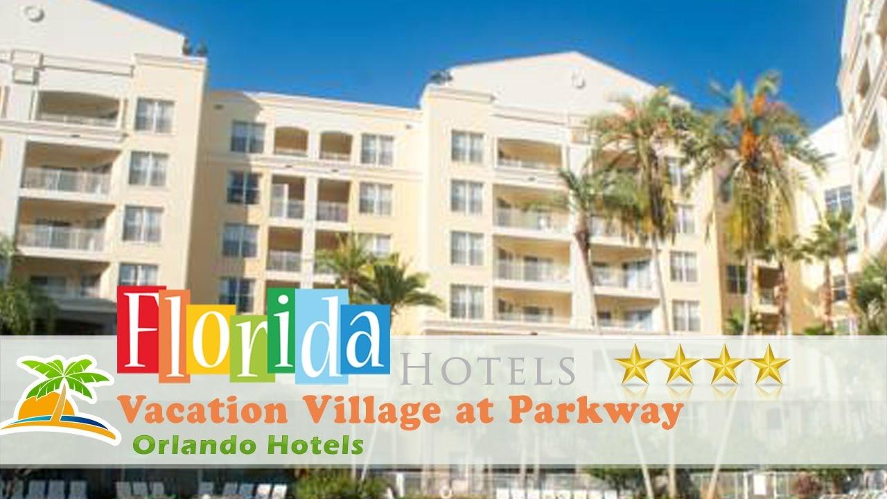 Vacation Village At Parkway Orlando Hotels Florida