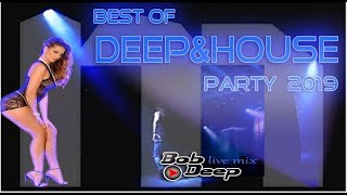 djs deep house party 2019