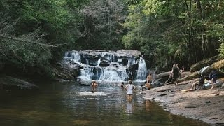 4 of the best ways to cool off in Atlanta this summer