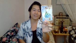 ~Taurus~ Mercury Retrograde - Get out of your Thinking Cap! || Oracle Cartology with Yoshi