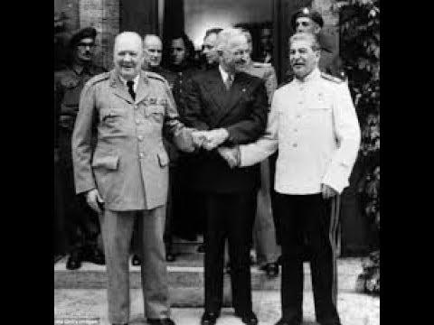 Strategic Command WW II: War in Europe  PL  - Alianci #41 - Allied Decisive Victory