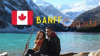Where in the world: Banff, Canada