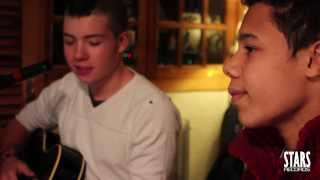 Little Talks (Of Monsters and Men) Cover - Yotam&Roman - Stars Records