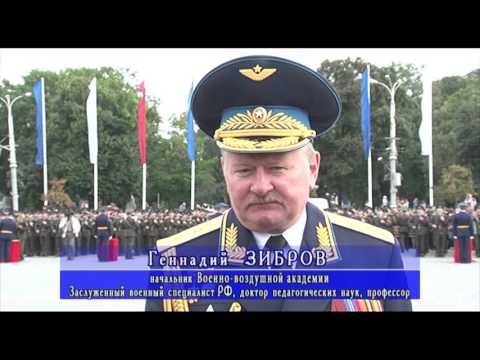 S6TV Шестигранник ¦ Военное училище