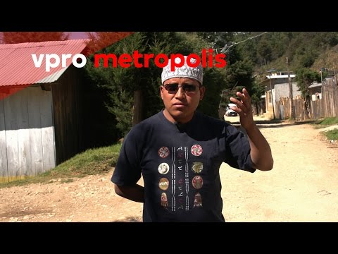 Converted Muslim Indians in Catholic Mexico - vpro Metropolis