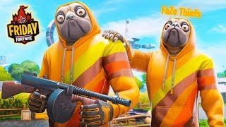 Fortnite Friday $20,000 Tournament! (Fortnite Battle Royale)