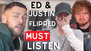 Ed Sheeran Justin Bieber I Don 39 t Care Culan Dancehall Remix.mp3