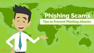 Information Security Awareness (Phishing)