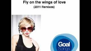 XTM feat. Annia - Fly On The Wings Of Love (2011 XTM Remix)