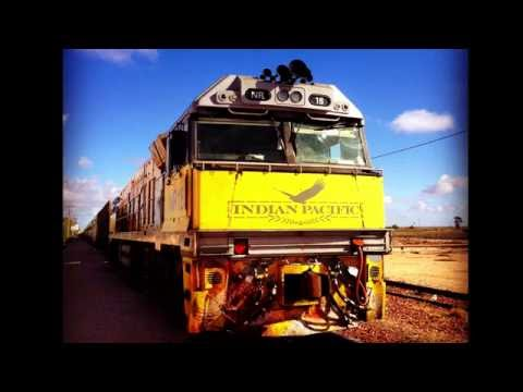 INDIAN PACIFIC TRAIN Review – Luxury Train Travel with Great Southern Rail, Australia