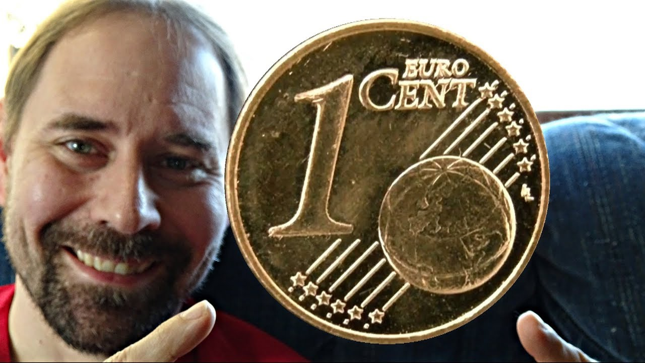 Portugal 1 Euro Cent 2002 Coin Youtube