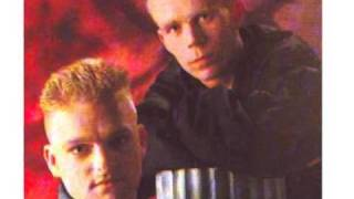 ERASURE - YAHOO! -  LIVE AT HAMMERSMITH ODEON - INNOCENTS TOUR 1988