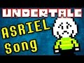 """UNDERTALE SONG (ASRIEL) """"Couldn't Save"""" by TryHardNinja"""