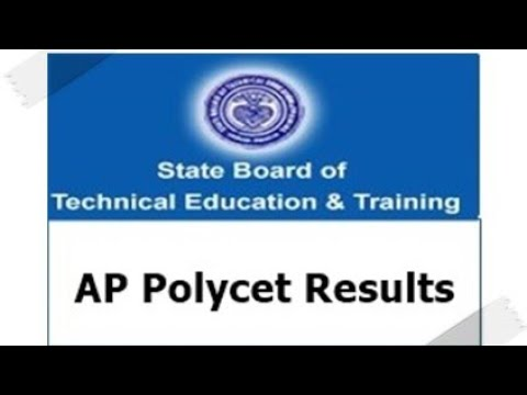 AP POLYCET Results 2019 Videos : Search video today