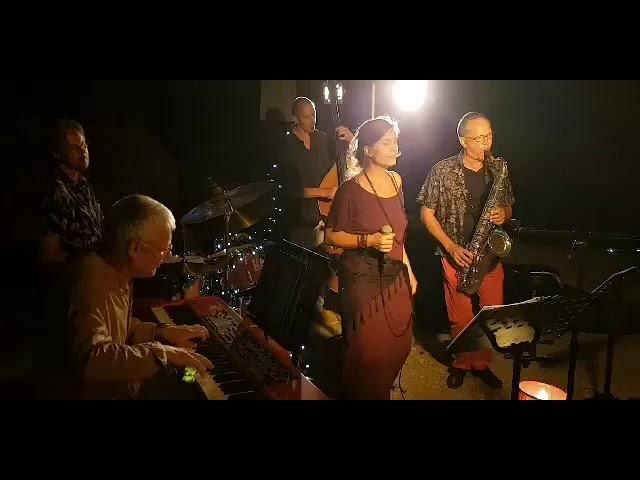 video SOUL OF JAZZ 07 2020