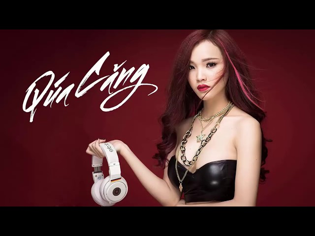 NHẠC SỐNG DJ REMIX 2018 - TRỐNG DỘI TUNG NÓC NHÀ - NHỮNG CA KHÚC NHẠC TRẺ REMIX HAY MỚI NHẤT 2018