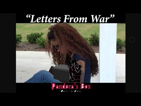 Pandora's Box S2 Episode 1