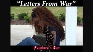 "Video Pandora's Box S2 Episode 1 ""Letters From War"" download MP3, 3GP, MP4, WEBM, AVI, FLV Oktober 2017"