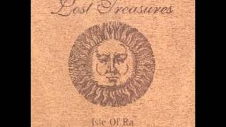 Lost Treasures - The Isle Of Ra - Mixed by Tiësto