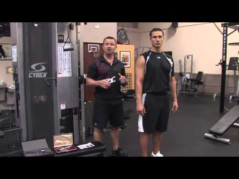 How to Use Calipers to Determine Body Fat Percentage