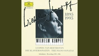 "Beethoven: Piano Sonata No.26 in E flat, Op.81a -""Les adieux"" - 1. Das Lebewohl (Adagio - Allegro)"
