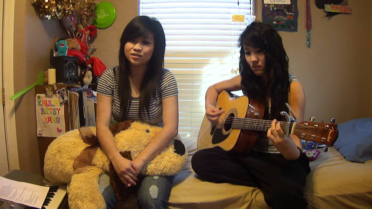Download This is Me by Demi Levato Cover : Pafoua Yang and Kaula Yang