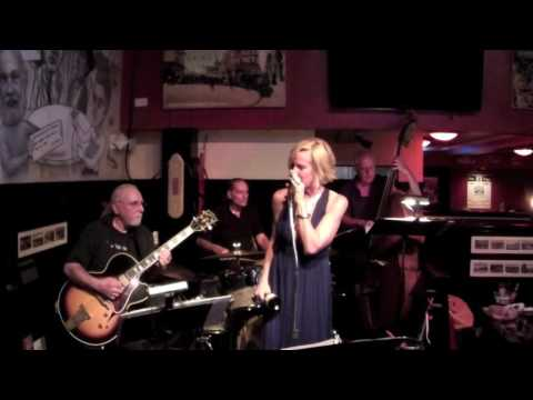 """Dyan Kane and the Whole Jazz Combo at Danny's Venice - """"Speak Low"""""""