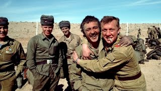 Ты за Россию я за Казахстан, Армейские Песни, Нурлан Есембаев #music